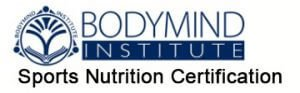 Body Mind Sports Nutrition Certification